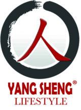 Logo yang sheng lifestyle